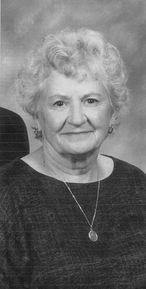 Patricia Rogers Seaver