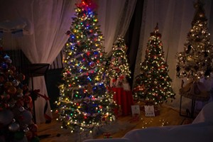 Uploaded by Saint Albans Festival of Trees