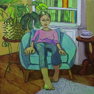 "COURTESY OF SVAC - ""Kaira Quarantined"" by Barbara Ishikura"