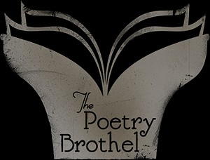 COURTESY OF ENCOUNTERWORKS PRODUCTIONS SALON - Poetry Brothel logo