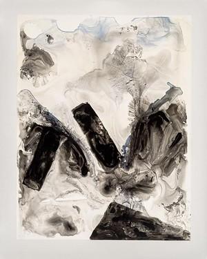 """Glacier"" by Elizabeth Nelson - Uploaded by Liz"