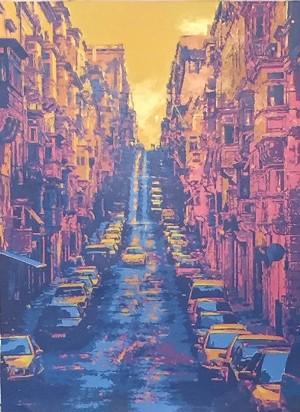 """Sunrise/Sunset"" by Myles Moran - Uploaded by SamE"