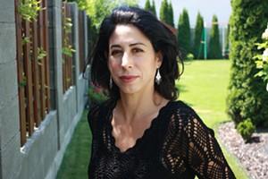 Ana Menéndez - Uploaded by VSC Events