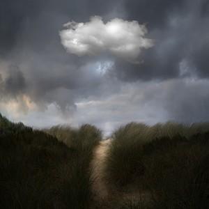 "COURTESY OF DARKROOM GALLERY - ""Dutch Landscape 5"" by Saskia Boelsums"