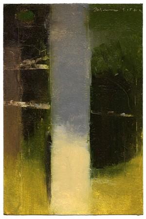 "COURTESY OF JOSEPH SALERNO - ""Woods' Edge"" by Joseph Salerno"