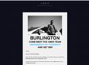 Uber Arrives in Burlington
