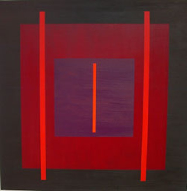 """Untitled 2008 #19"" by Paul Gruhler"