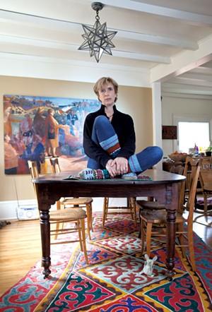 Valerie Hird - MATTHEW THORSEN