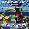 Various Artists, Projectivity and GTD Present: Projected Mixtape Vol. 3