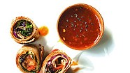 Vegetarian Restaurant Comes to Burlington