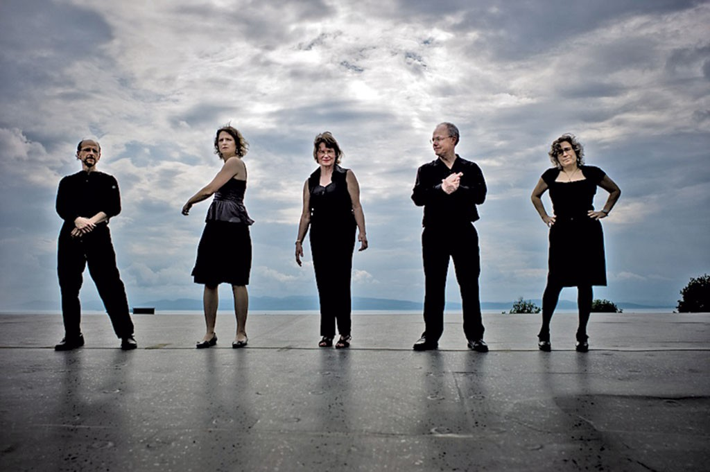 Vermont Contemporary Music Ensemble