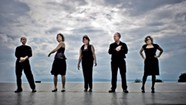 Vermont Contemporary Music Ensemble Premieres Local Works