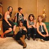 Vermont Expat Celia Woodsmith Returns with Grammy-Nominated Bluegrass Band Della Mae