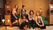 Vermont Expat Celia Woodsmith Returns with Grammy-Nominated Bluegrass Band Della Mae