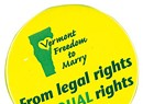 """Will Voters Say """"I Do"""" To Same-Sex Marriage Supporters?"""