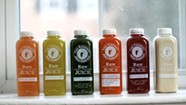 Vermont Juice Company to Open in Burlington