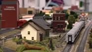 Vermont Rails Model Railroad Show [215]