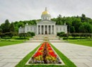 Vermont Statehouse Opens Its Doors to Google Maps