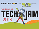 Vermont Tech Jam 2013