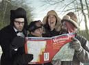 Vermont Vaudeville Launches Statewide Tour