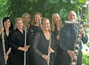 A Flute Choir Takes Off in Vermont