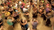 Vermonters Aim to Break Guinness World Record for Longest Contra-Dance Line