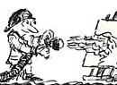 Vermont's Cartoonist Laureate to the Rescue