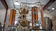 Vermont's Craft Distilling Movement Comes of Age