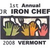 Vermont's First Annual Jr. Iron Chef!