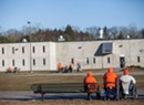 Vermont's Prisons Struggle to Accommodate an Aging Population