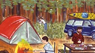 Vermont's Pro Campers Talk Cooking