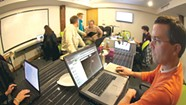 Vermonters Help the Philippines Relief Effort with Digital Map Making