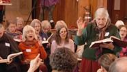 VT All-Day Sacred Harp Singing [304]