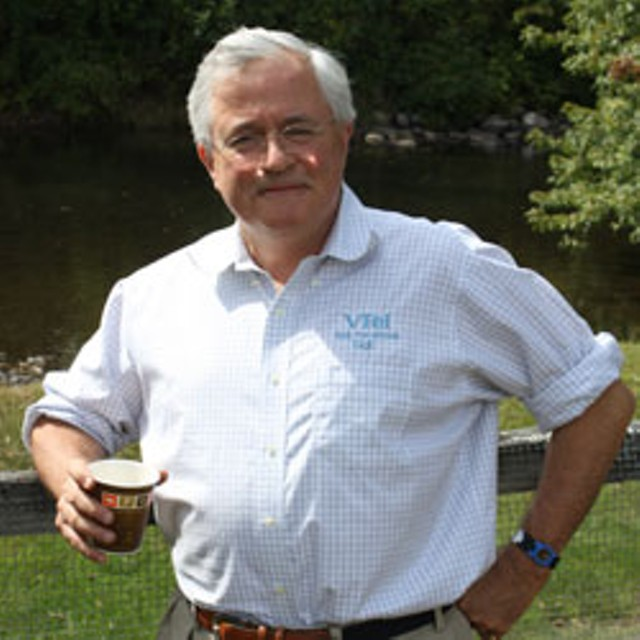 VTel's owner and president, J. Michel Guité
