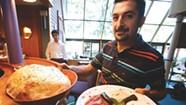 Istanbul Kebab House Moving to Burlington