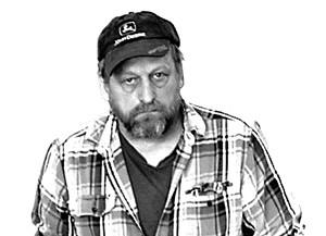 Walt Neborsky - MARK DAVIS