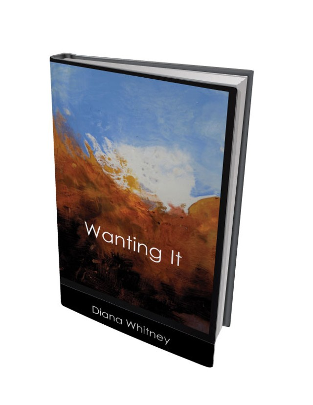 Wanting It by Diana Whitney, Harbor Mountain Press, 98 pages. $15.