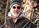 City Arborist Warren Spinner