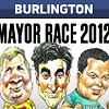 Weinberger Shatters Burlington Mayoral Fundraising Record [Updated]