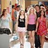 What I'm Watching: <i>Mean Girls</i>