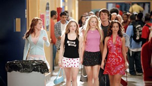 What I'm Watching: Mean Girls