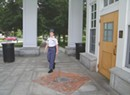 """WTF: What's the story behind the """"sacred"""" bricks of Norwich University?"""