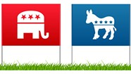 WTF: Why do 21st-century political campaigns still rely on lawn signs?