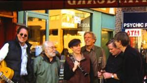 Will Patton Ensemble, 6th St. Runaround