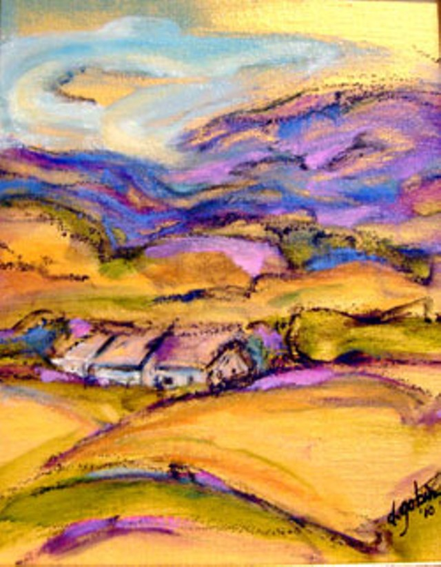 """Williy and Nel's Place"" by Debi Gobin"