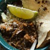 Farmers Market Kitchen: Crock Pot Brisket Chili