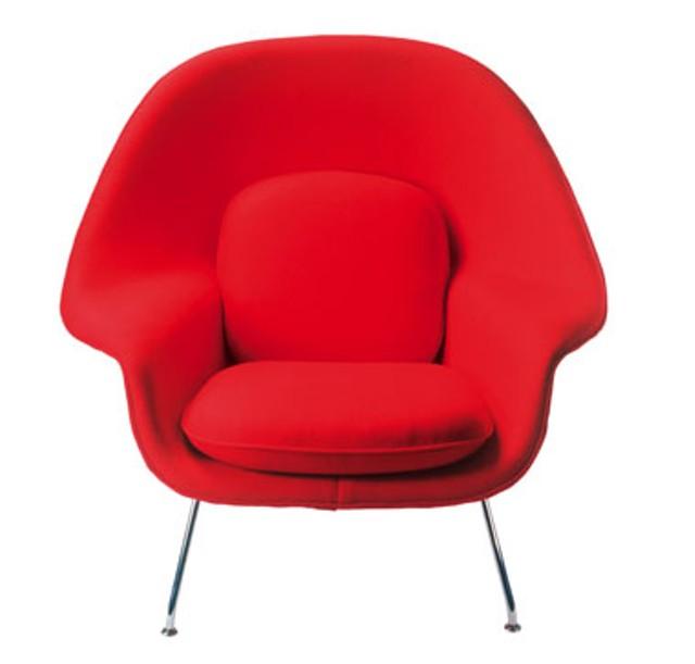 Womb Chair, Eero Saarinen, 1947