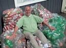 Work: Redemption Center Manager Richard Bradley