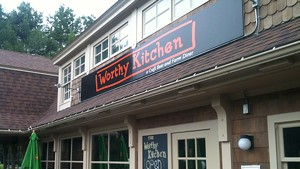 Worthy Kitchen Opens in Woodstock