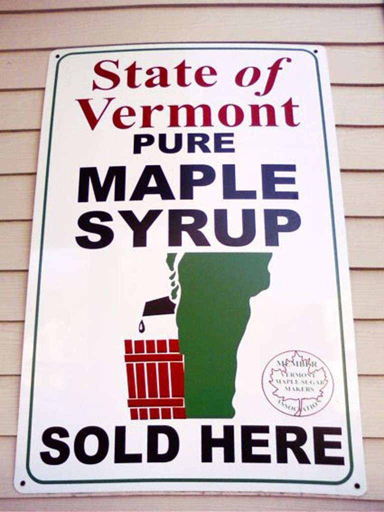 Image result for vermont maple syrup funny